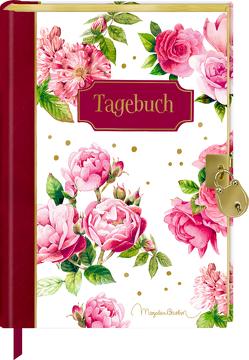 Tagebuch mit Schloss – Marjolein Bastin von Bastin,  Marjolein