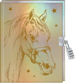 Tagebuch – Pferdefreunde – Mein Tagebuch von Roß,  Thea