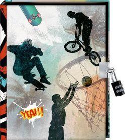 Tagebuch – Sport