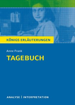 Tagebuch von Anne Frank. von Frank,  Anne, Freund-Spork,  Walburga