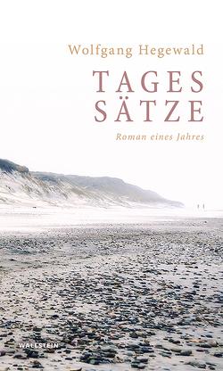 Tagessätze von Hegewald,  Wolfgang