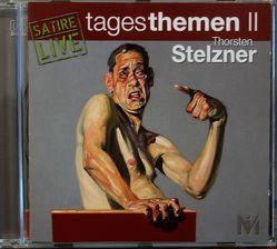 Tagesthemen – Volume II von Ameln,  Heinrich, Greiner-Napp,  Andreas, Lehnhof,  Ingo, Stelzner,  Thorsten