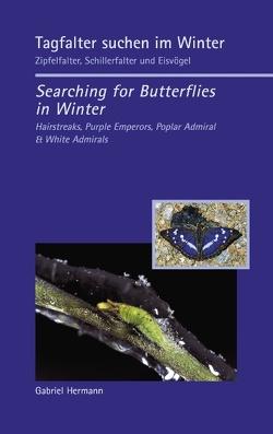 Tagfalter suchen im Winter / Searching for Butterflies in Winter von Hermann,  Gabriel