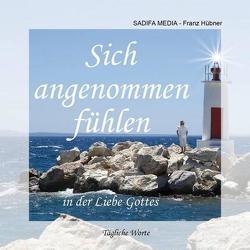 Tägliche Worte – Nr. 613 von Hübner,  Franz