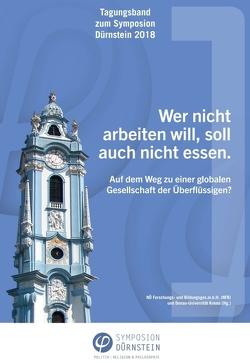 Tagungsband zum Symposion Dürnstein 2018 von Baatz,  Ursula, Czaika,  Mathias