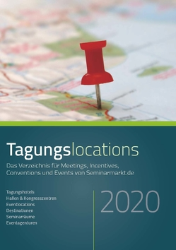 Tagungslocations 2018 von managerSeminare Verlags GmbH