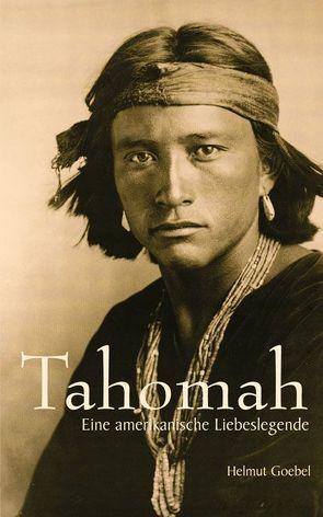 Tahomah von Goebel,  Helmut
