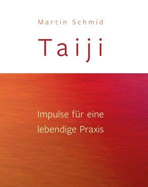 Taiji von Schmid,  Martin