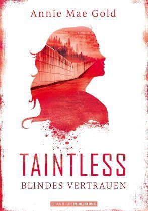 Taintless von Gold,  Annie Mae