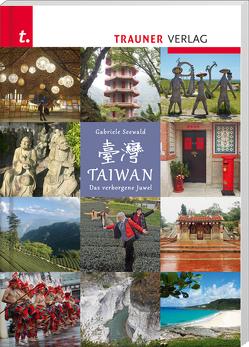 Taiwan-Reiseführer von Seewald,  Gabriele