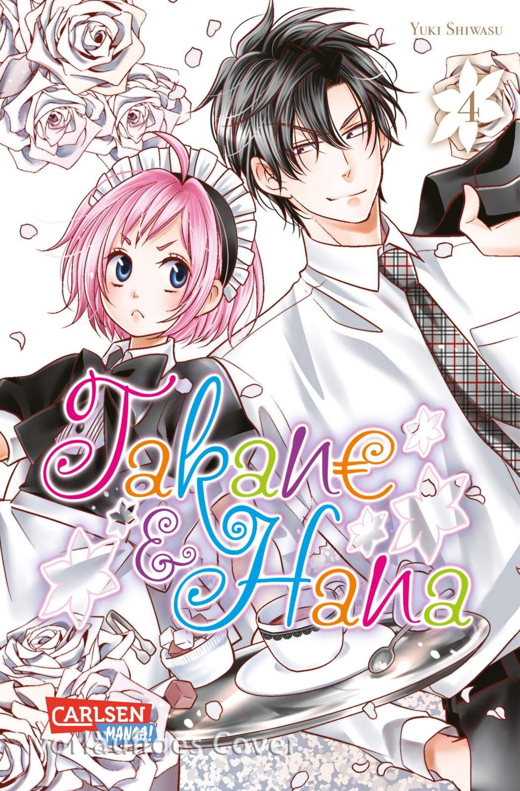 Takane Dating-Website