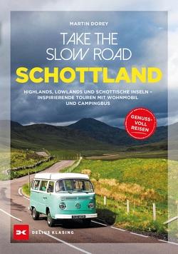 Take the Slow Road von Dorey,  Martin
