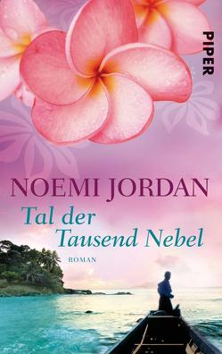 Tal der Tausend Nebel von Jordan,  Noemi