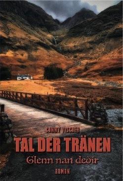 Tal der Tränen von ViCON,  Verlag, Vischer,  Conny