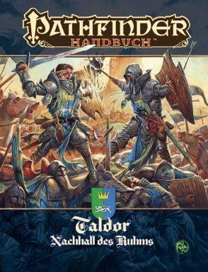 Taldor – Nachhall des Ruhms von Frost,  Joshua J.