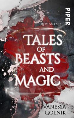 Tales of Beasts and Magic von Golnik,  Vanessa