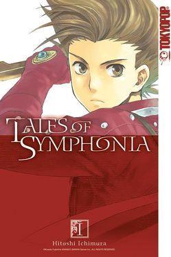 Tales of Symphonia 01 von Ichimura,  Hitoshi