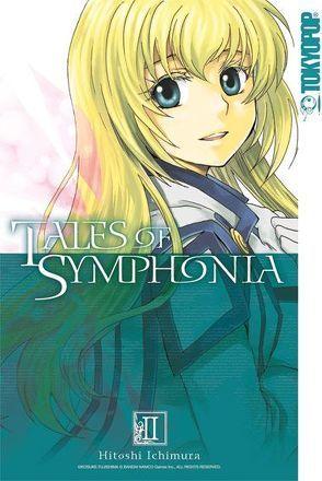 Tales of Symphonia 02 von Ichimura,  Hitoshi