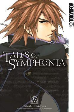 Tales of Symphonia 05 von Ichimura,  Hitoshi