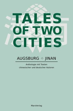 Tales of Two Cities von Nohl,  Andreas, Seidel,  Sebastian