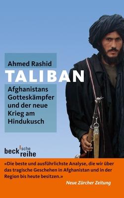 Taliban von Rashid,  Ahmed, Riemann,  Harald, Seuß,  Rita