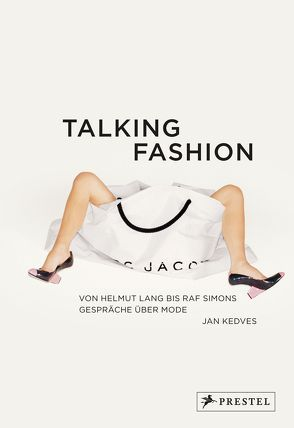 Talking Fashion von Kedves,  Jan