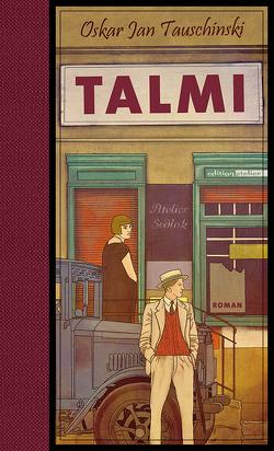 Talmi von Polt-Heinzl,  Evelyne, Tauschinski,  Oskar Jan