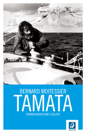 Tamata von Moitessier,  Bernhard