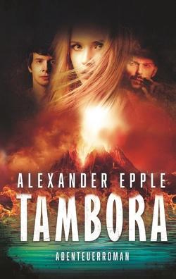 Tambora von Epple,  Alexander