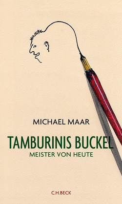 Tamburinis Buckel von Maar,  Michael