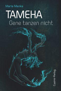 Tameha von Menke,  Marie