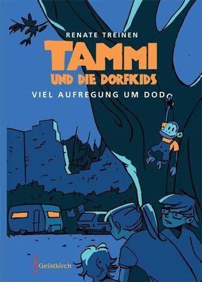 Tammi und die Dorfkids von Treinen,  Renate