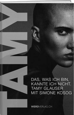 Tamy von Glauser,  Tamy, Kosog,  Simone