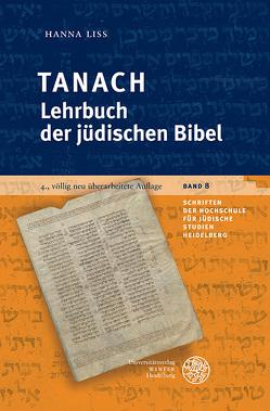 Tanach – Lehrbuch der jüdischen Bibel von Liss,  Hanna