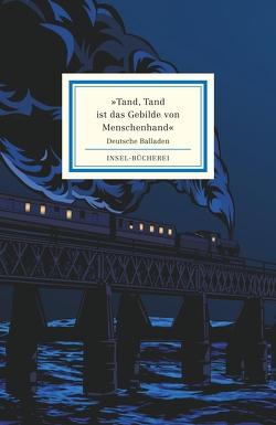 »Tand, Tand ist das Gebilde von Menschenhand« von Neie,  Burkhard, Reiner,  Matthias