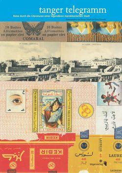 Tanger Telegramm von Kerenski,  Boris, Vetsch,  Florian