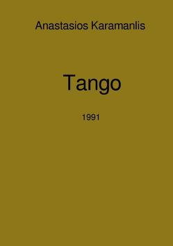 Tango von Karamanlis,  Anastasios