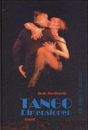 Tango-Dimensionen von Nau-Klapwijk,  Nicole
