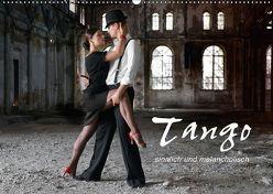 Tango – sinnlich und melancholisch (Wandkalender 2018 DIN A2 quer) von KRÄTSCHMER,  photodesign