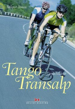 Tango Transalp von Felchner,  Carola