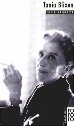 Tania Blixen von Brennecke,  Detlef