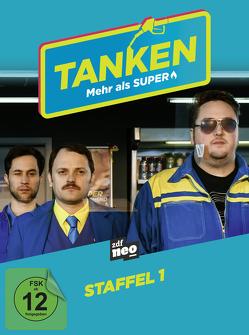 Tanken – Mehr als Super: Die komplette erste Staffel (2 DVDs) von Orr,  Joseph, Plura,  Martina, Schlegel,  Marc