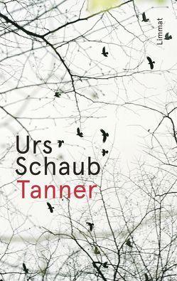 Tanner von Schaub,  Urs