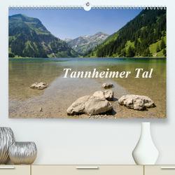 Tannheimer Tal (Premium, hochwertiger DIN A2 Wandkalender 2021, Kunstdruck in Hochglanz) von Schmidt,  Bernd