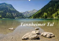 Tannheimer Tal (Wandkalender 2018 DIN A2 quer) von Schmidt,  Bernd