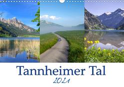 Tannheimer Tal (Wandkalender 2021 DIN A3 quer) von Artist Design,  Magic, Gierok,  Steffen
