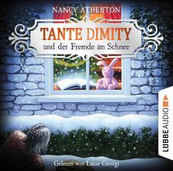 Tante Dimity und der Fremde im Schnee von Atherton,  Nancy, Georgi,  Luise, Hag,  Thomas