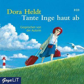 Tante Inge haut ab von Heldt,  Dora