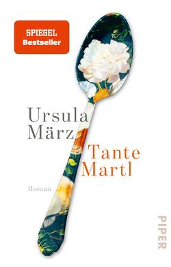 Tante Martl von März,  Ursula