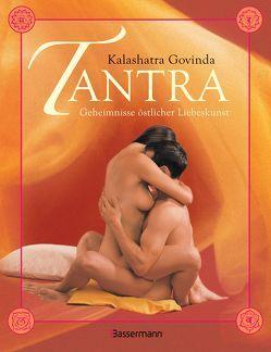 Tantra von Govinda,  Kalashatra
